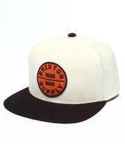 The Skate Shop - Oath III Snapback Cap