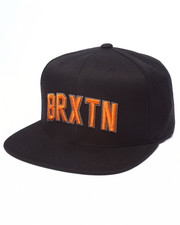 The Skate Shop - Hamilton Snapback Cap