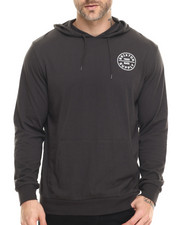 The Skate Shop - Oath L/S Knit Hoodie