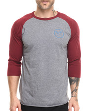 The Skate Shop - Wheeler 3/4 Sleeve Tee