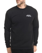 The Skate Shop - Wanderer Crew Fleece Sweatshirt