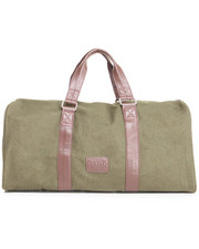 Flud Watches - Melton Duffle Bag