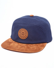 The Skate Shop - Oath 7-Panel Cap