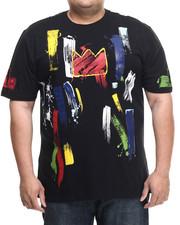 Shirts - Earl s/s Tee (B&T)