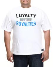 Men - Loyalty Tee (B&T)