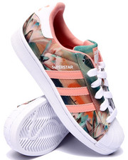 Adidas - Superstar W Print