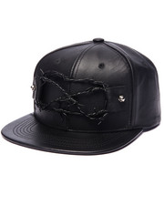 Men - Barb Wire Hat