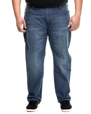 Jeans & Pants - R Flap Denim Jeans (B&T)
