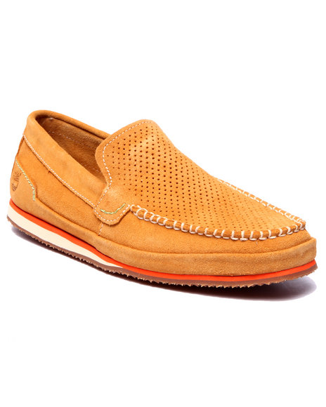 Ur-ID 216182 Timberland - Men Wheat Hayes Valley Loafer
