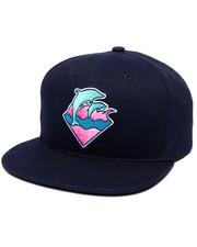Men - WAVES SNAPBACK CAP