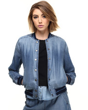 Women - Jellib Bomber Jacket