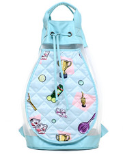 Joyrich - giza tennis club racket bag