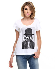 Women - Saverl W Tee