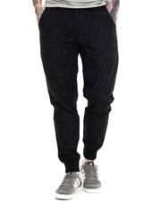 Jeans & Pants - INFINITY CROSS JOGGER PANTS