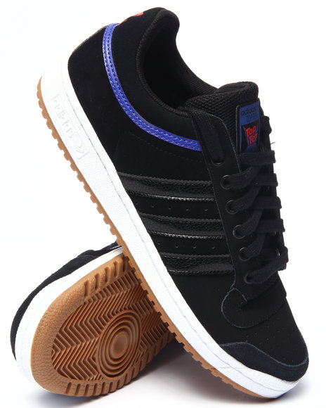Ur-ID 216189 Adidas - Men Black Top Ten Lo