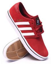 Footwear - Seeley Pro Villemin