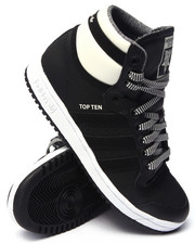 Footwear - Top Ten Hi J Sneakers (3.5-7)