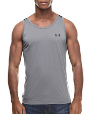 Men - Tech Tank Top
