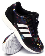 Sneakers - Z X Flux Tokyo Print Sneakers