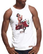 Shirts - Props Tank