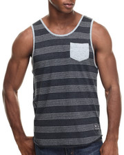 Under Armour - Paxton Tank Top (Wicking Properties)
