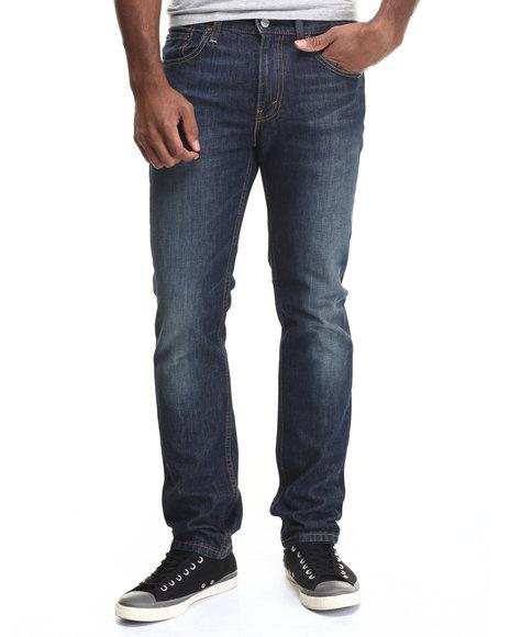 Ur-ID 216249 Levi's - Men Dark Wash 511 Slim Fit Eight O Eight Jeans