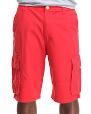 Men - Desert Track Twill Cargo Shorts