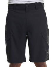 Under Armour - Fish hook cargo shorts