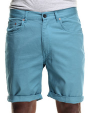 WESC - Conway Twill 5-Pocket Shorts