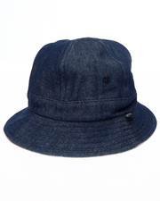 Brixton - Banks Reversible Bucket Hat