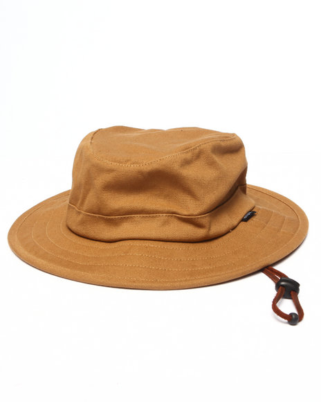Brixton - Men Copper Tracker Bucket Hat