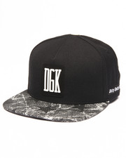 The Skate Shop - Unfollow Strapback Cap