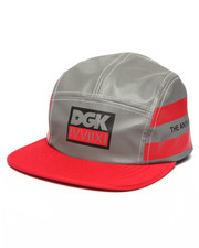 DGK - Anti Hesitator 5-Panel Cap