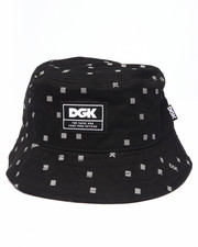 DGK - Digi Dot Bucket Hat