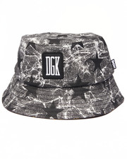 DGK - Unfollow Bucket Hat