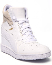 Sneakers - Advantage Wedge Sneakers