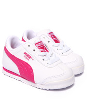 Puma - Roma Basic Kids Sneakers (5-10)