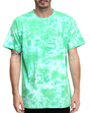Men - Marbled Mineral - Wash S/S Tee