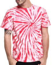 Basic Essentials - Tie - Dye S/S Tee