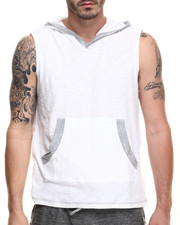 Buyers Picks - Carter Sleeveless Hoody