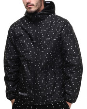 DGK - Digi Dot 3M Reflective Jacket