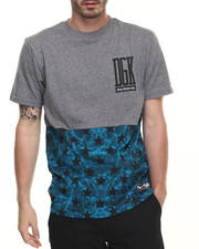 DGK - Unfollow Custom Tee