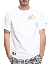 DGK - Pocket Money Tee