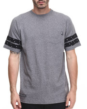 DGK - Digi Dot Custom Pocket Tee