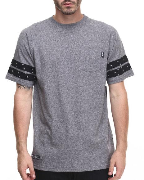 Dgk Grey T-Shirts