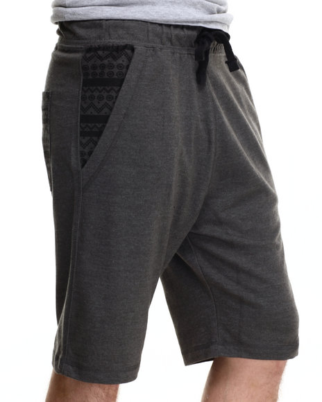 Buyers Picks Charcoal Shorts