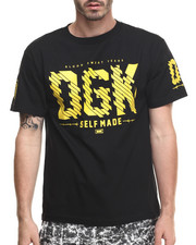 DGK - Blood, Sweat, Tears Tee