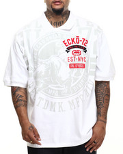 Ecko - Ballblair Polo (B&T)