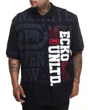 Shirts - Seven Deuce Polo (B&T)