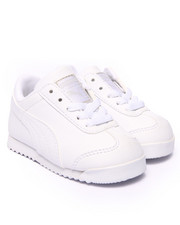 Footwear - Roma Basic Kids Sneakers (5-10)